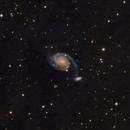 NGC 7753 / NGC 7752,                                Gotthard Stuhm