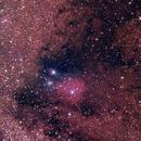 NGC5689 in Sagittarius,                                Fernando