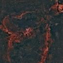 Heart Nebula,                                rflinn68