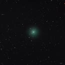 Comet 64P Swift-Gehrels,                                Maciej