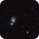 M51,                                Axel Debieu-Potel
