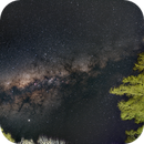 Milky Way in Graskop South Africa,                                PascalB