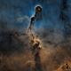 IC1396 - Elephant Trunk Nebula LSHO starless,                                marsbymars