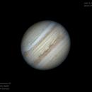 Jupiter: July 16, 2020,                                Ecleido  Azevedo