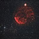 IC443 Jellyfish Nebula,                                PeterCPC