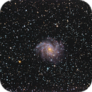 NGC6946,                                ROCH LEVESQUE