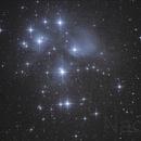 M45,                                Néo Astronomie