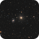 NGC 5850 and NGC 5846,                                Phil Brewer