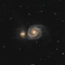 M51,                                Tom Roger Johnsen