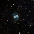 M76 : Little Dumbbell nebula,                                WillB42