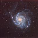M101,                                Phil Hosey
