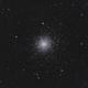 Messier 3,                                drivingcat