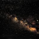 Milky Way – 5-25-2019,                                Van H. McComas