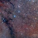 NGC 7031,                                Giuseppe Petralia