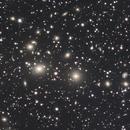 Abell 426 Galaxy Cluster,                                llolson1