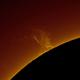 Solar Prominence,                                chuckp