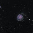 M101,                                Elliott McKinley