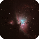 Orion Nebula M42,                                Luiz Junior