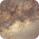 Milky Way Center 40mm,                                Gabriel R. Santos (grsotnas)