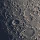 Krater Tycho & Maginus,                                Michael Kohl