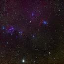 NGC 6559,                                Jonah Scott