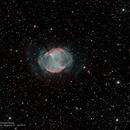 M27 Dumbbell,                                Space_Man_Spiff