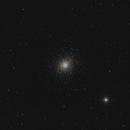 M5 Globular Cluster,                                Nic Doebelin