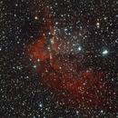 SH2-142,                                BergAstro