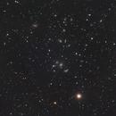 Abell 2151, hercules galaxy cluster,                                Jorge Garcia