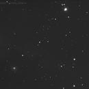 Horsehead Nebula - Barnard 33 - First Light of SXVF-H9,                                Agostino Lamanna
