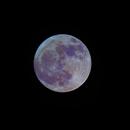 Moon,                                Robin Bedford