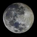 Full Moon,                                Caroline Berger