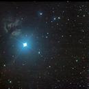NGC2024-IC434,                                William BELLEAU