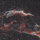 NGC 6960,                                bobocacahuete