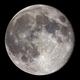 Moon in HDR (3),                                Norbert Reuschl
