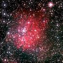 NGC 6820-23,                                Lawrence E. Hazel