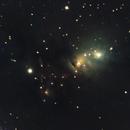 NGC 1333 & Barnard 205,                                Jon Stewart