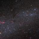 Large Magellanic Cloud,                                ECNeilson