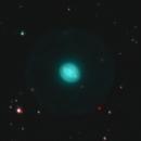 NGC 6826: Blinking Planetary,                                rhedden