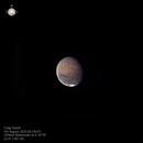 Mars 7th August 2020,                                CraigT82