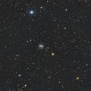 NGC 1672,                                Thava Narayanasamy