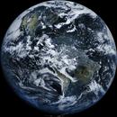 Earth,                                Izaac da Silva Leite