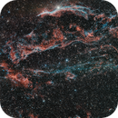 Veil Nebula,                                Andrea Maggi