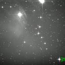 M45 Belichtungstest mit IDAS LPS-P2,                                Benjamin Grundmann