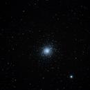 Messier 5,                                Rod Mollise