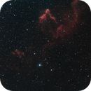 Ghost of Cassiopeia,                                gturgeon