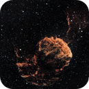 Jellyfish Nebula (IC 443),                                Wintyfresh
