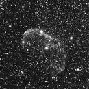 Crescent Nebula,                                dennis1951