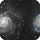 M101,                                silentrunning