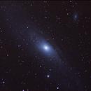 M31,                                Stéphane.Lemaire-stef-astro